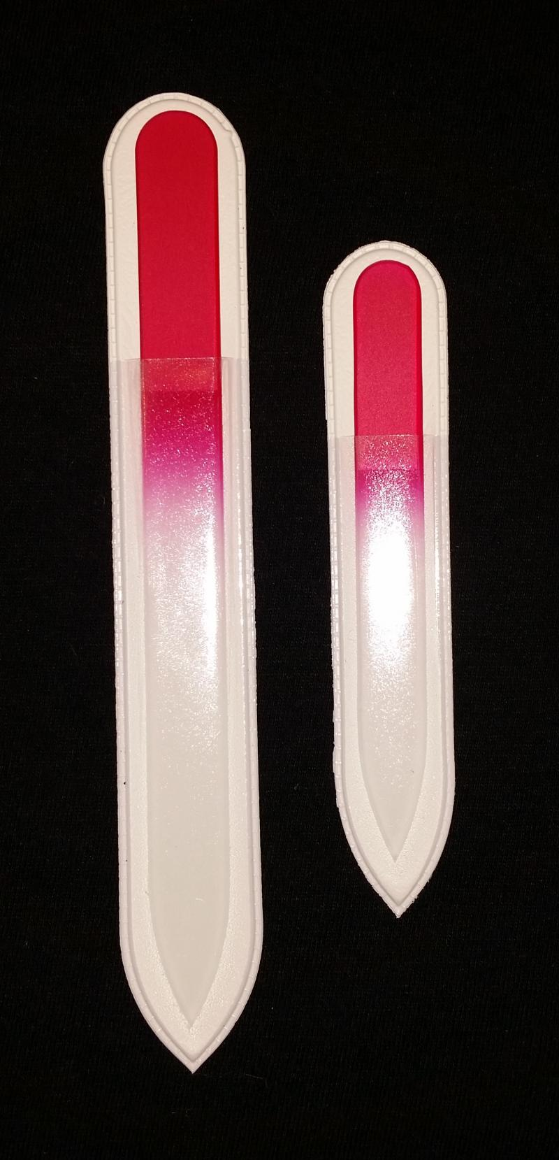 Star Images International - Crystal Glass Nail Files *NEW*